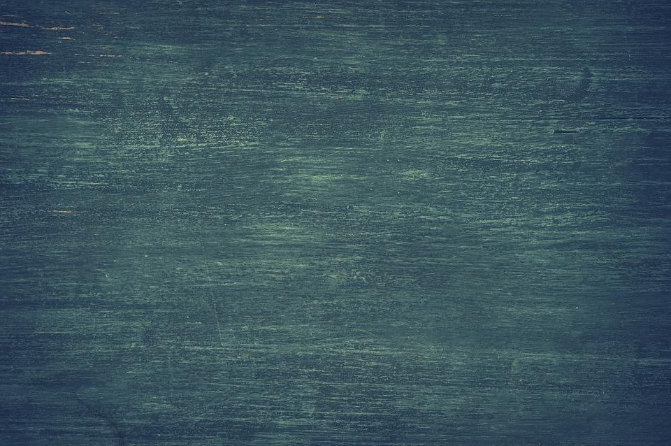 Wall, Dark, Wooden, Green, Grunge, Pattern, Texture