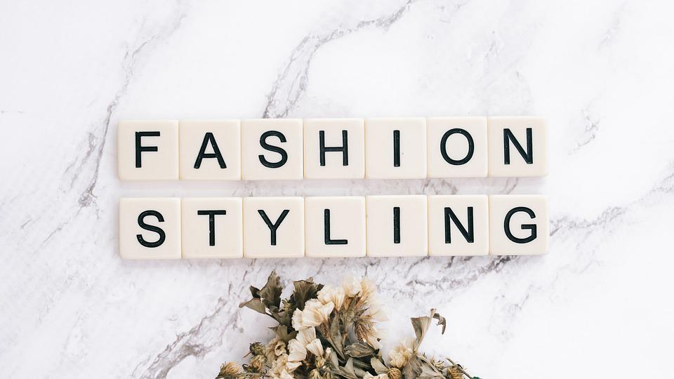 Fashion, Fashion Styling, Style, Words, Letters