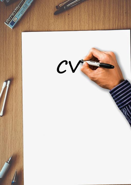 free photo work curriculum cv resume vitae application