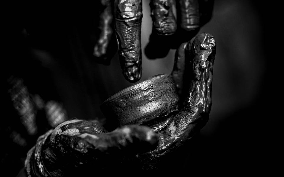 El, Work, Worker, Hands, Consumer, Human, Action
