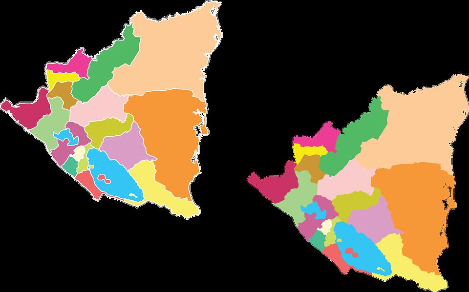 Free Photo Nicaragua Ometepe Island Volcanoe Max Pixel - Nicaragua map hd