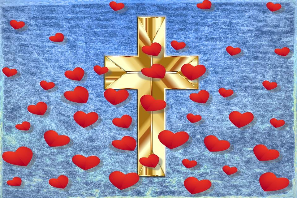 Cross, Religion, Faith, Worship, Spiritual, Holy