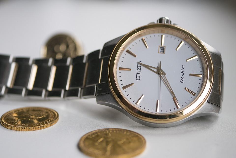 Clock, Wrist Watch, Minute