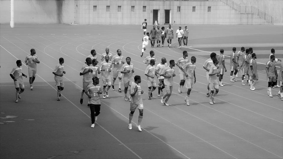 Soccer, China, Africa, Afcon, Wuhan