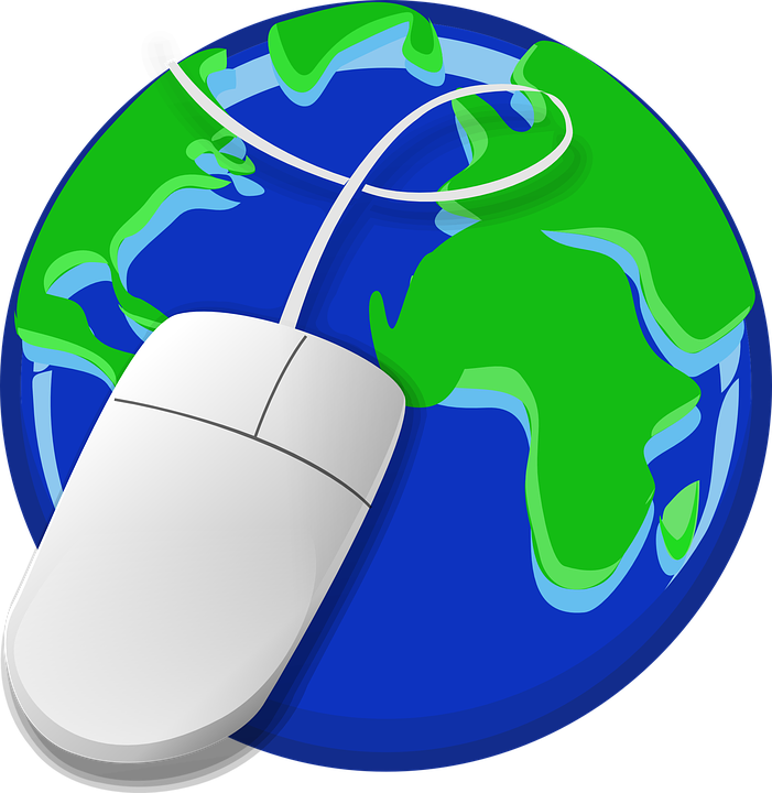 Internet, Www, Mouse, Web, Business, Computer