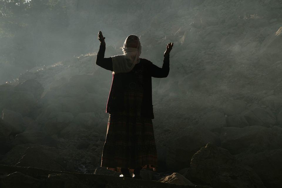 Xizir, Prayer, Class I, Munzur, Tunceli, Remaining