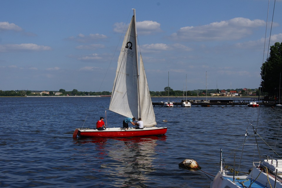 Free photo Yacht Sails Omega Boat - Max Pixel