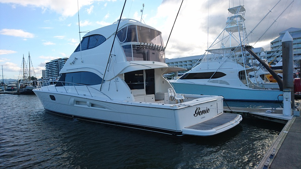 Boat, Boat Detailing, Water, Marine, Yacht