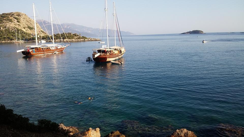 Water, Marine, Travel, Yacht