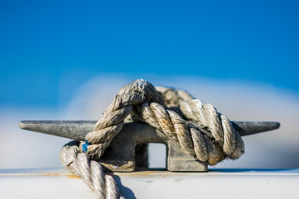 Sky, Sea, Water, Travel, Nature, Yachting, Knot