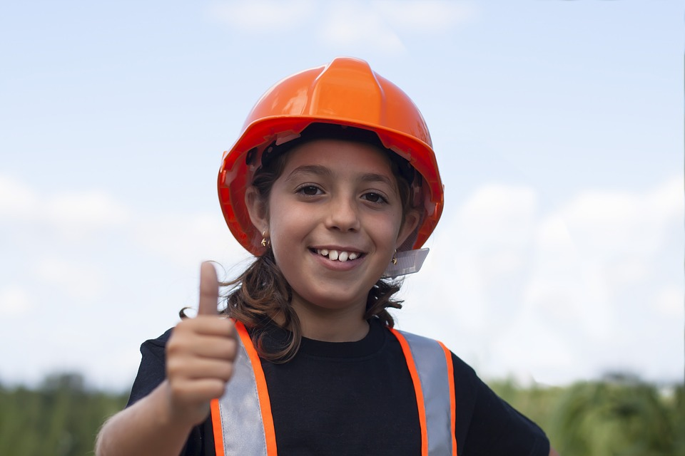 Safety, Yards, Bob, Yard Safety, Project, Worker