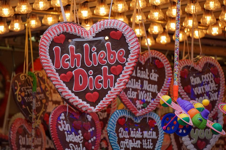 Sommerfest, Year Market, Folk Festival, Eat, Sweet