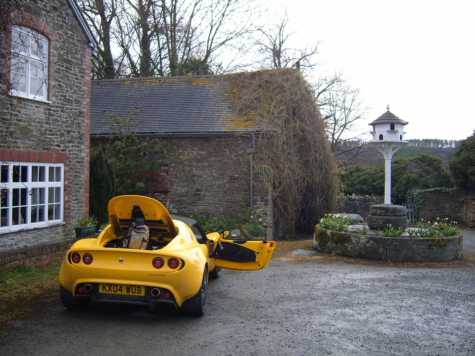 Yellow Lotus, Elise, Open