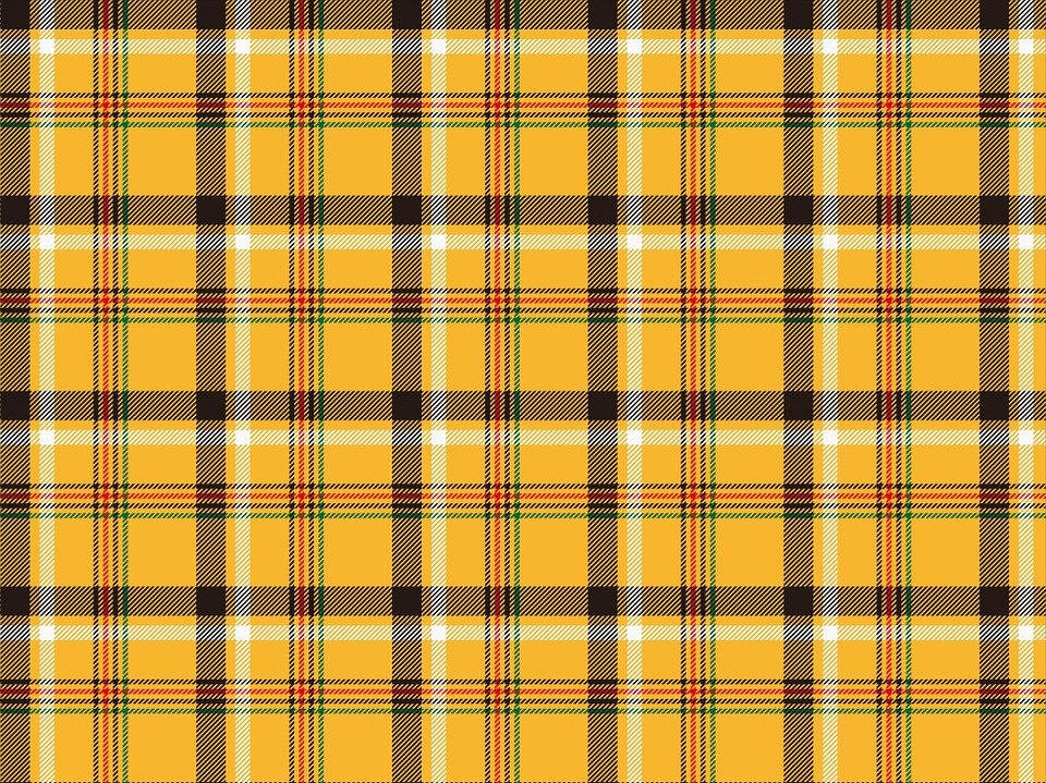 Pattern, Plaid, Texture, Backgrounds, Color, Yellow