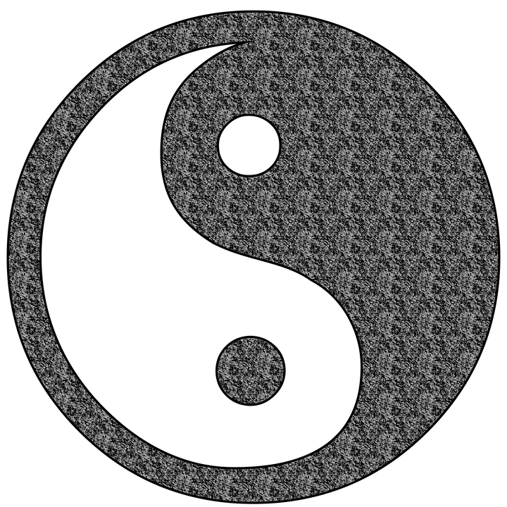 Yin And Yang, Yin, Yang, Balance, Harmony, Symbol