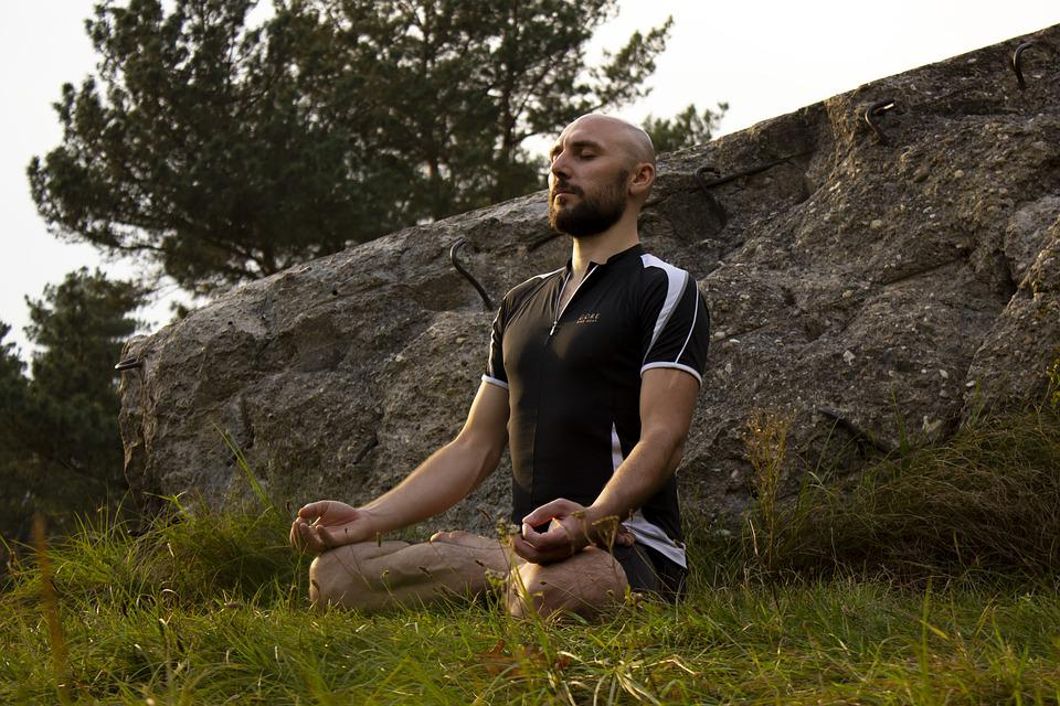 Yoga, Asana, Practice, Sports, People, Sport