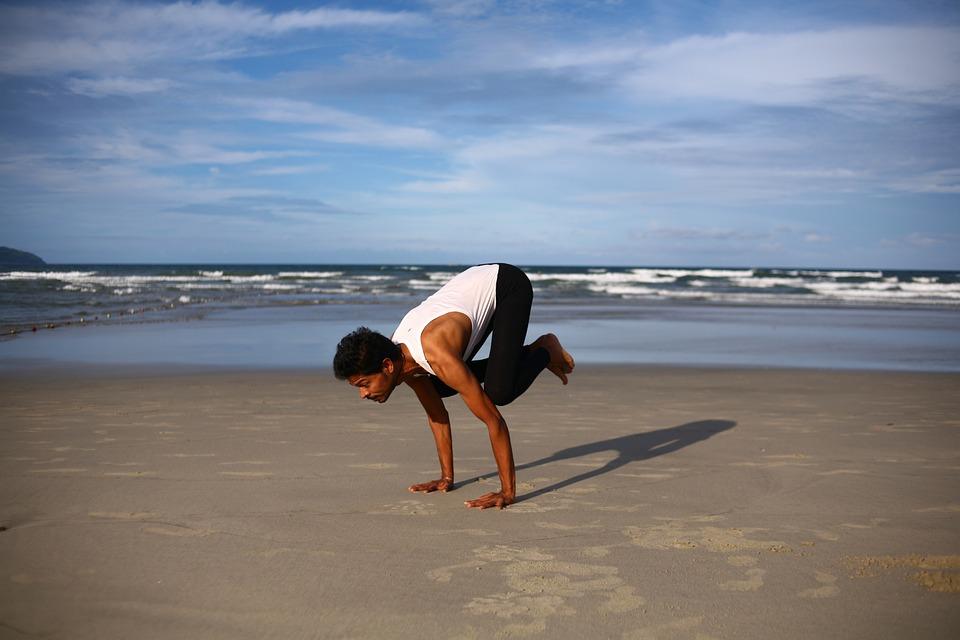 Yoga, Indian, Yoga Guy, Meditation, Symbol, Body
