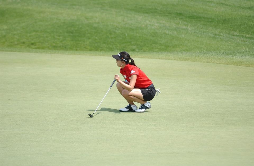 2020 women's golf Olympics odds