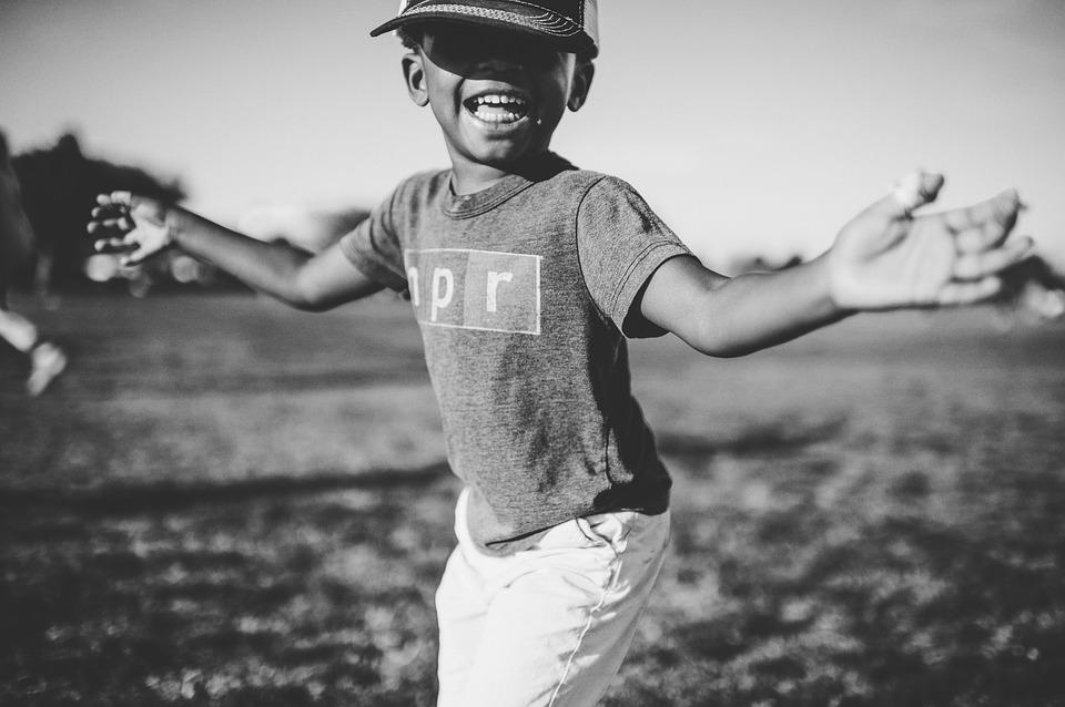 Boy, Child, Freedom, Fun, Happy, Outdoors, Young