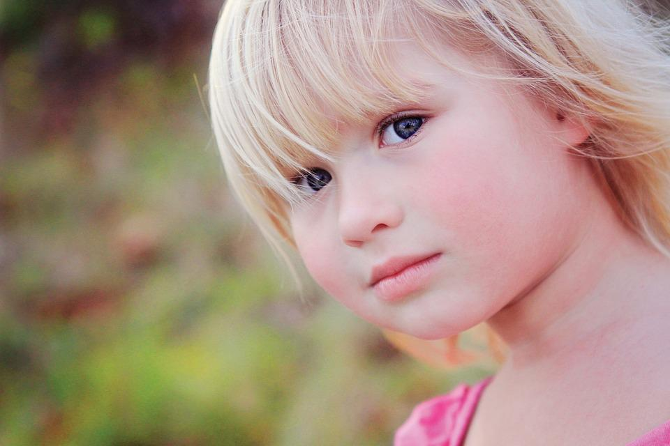 Girl, Child, Kid, Young, Youth, Childhood, Outside