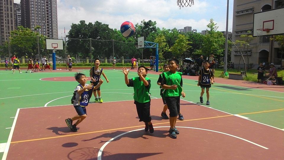 Basketball, Bullfighting Season, Youth