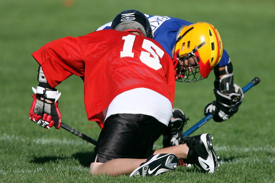 Lacrosse, Competition, Stick, Equipment, Youth