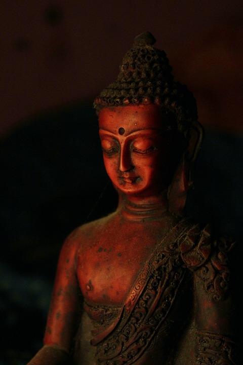 Buddhism, Buddha, Zen, Meditation, Religion, Asia