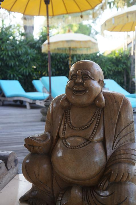 Buddha, Statue, Sculpture, Buddhist, Zen