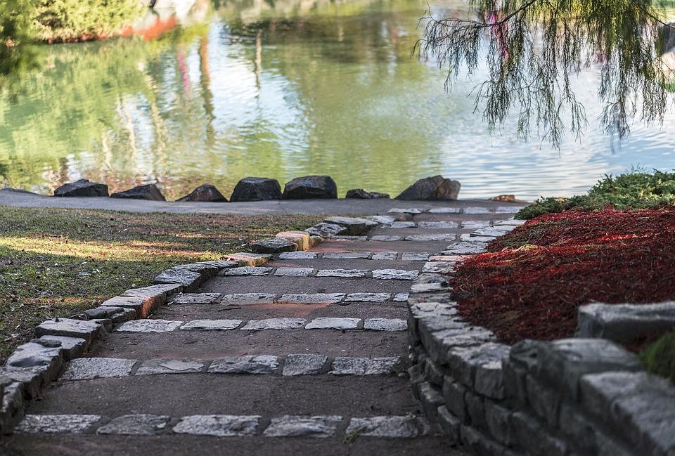 Zen, Zen-tuin, Japanse Zen-tuin, meditatie