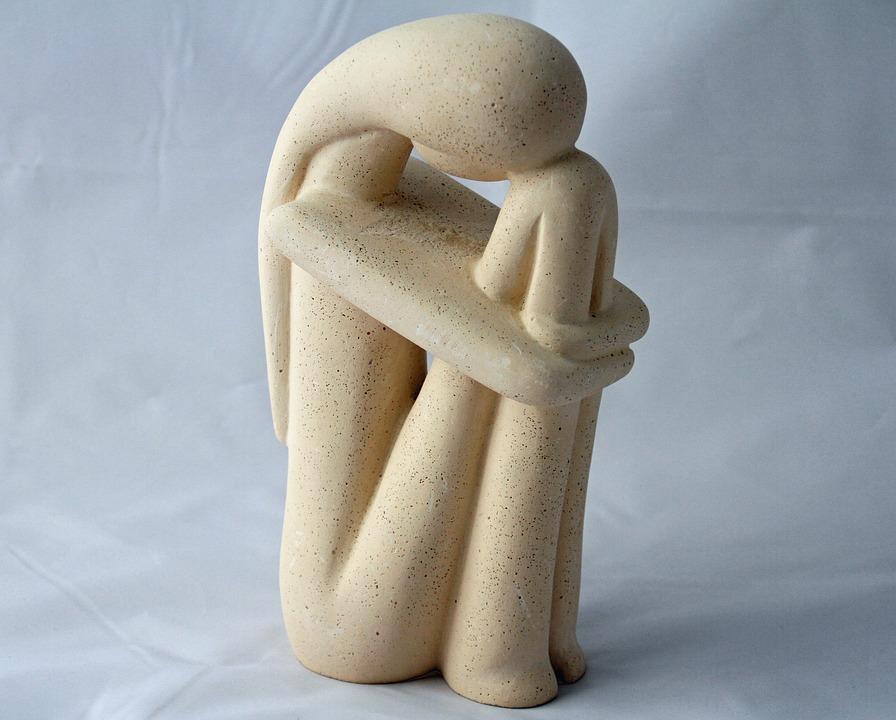 Sculpture, Pierre, Zen, Crafts