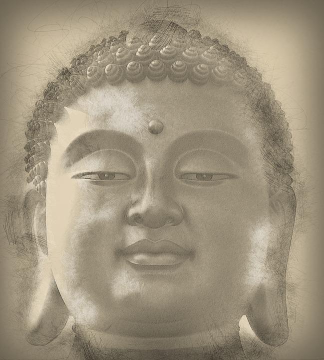 Buddha, Spiritual, Meditation, Buddhism, Zen, Religious