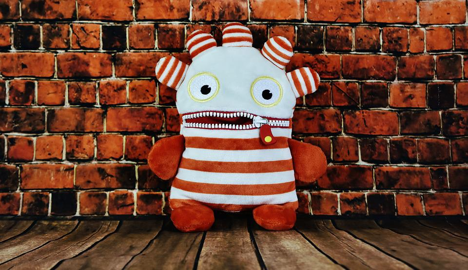 Ensure Püppchen, Worry About Hog, Worry Doll, Zip