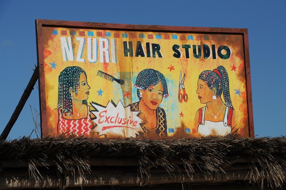 Free photo Zoo Art Africa Street Sign Shield - Max Pixel