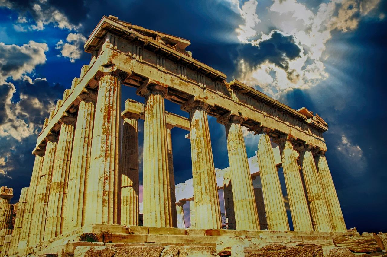greek architecture crystalinks - HD1280×851