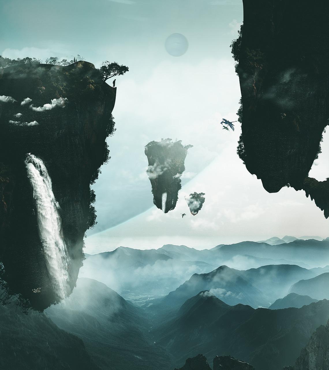Pandor Planet Avatar