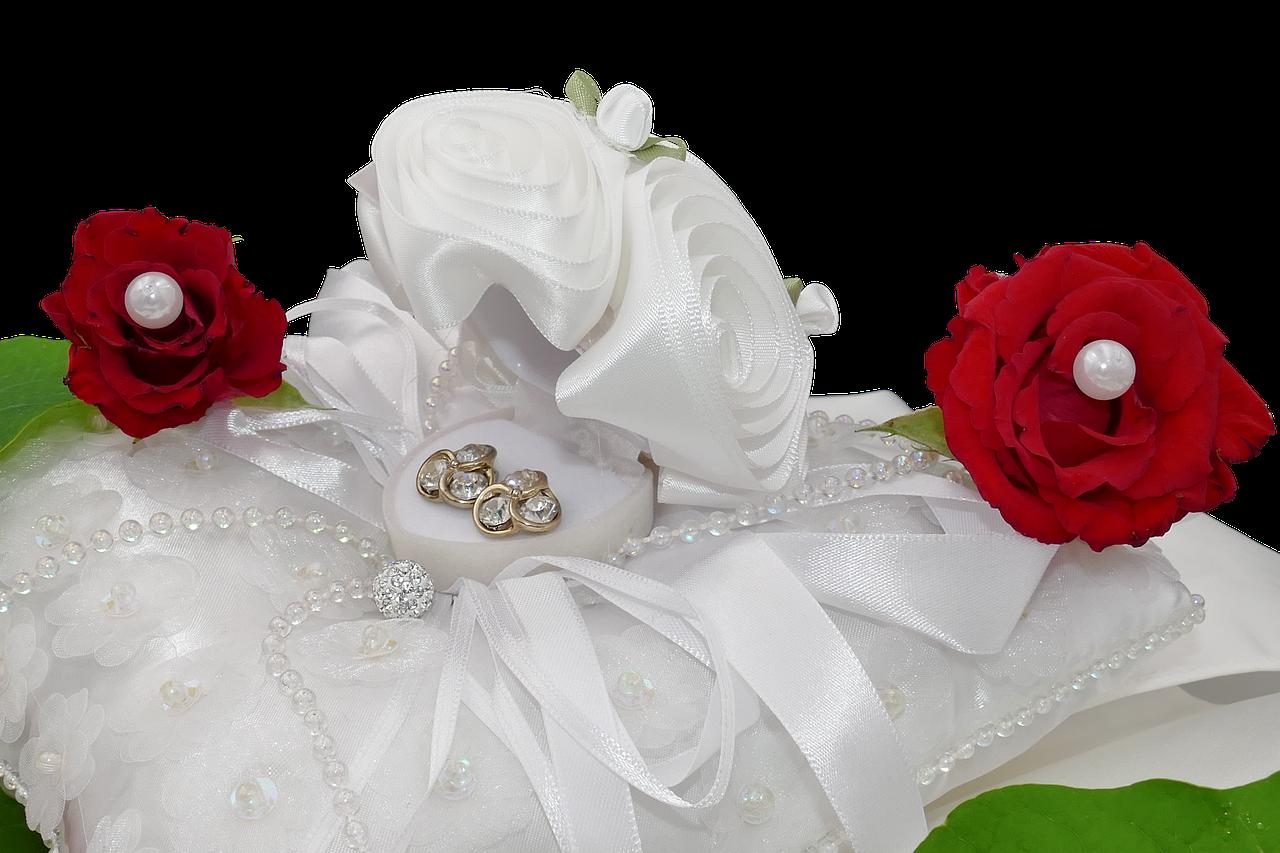 Pulda wedding