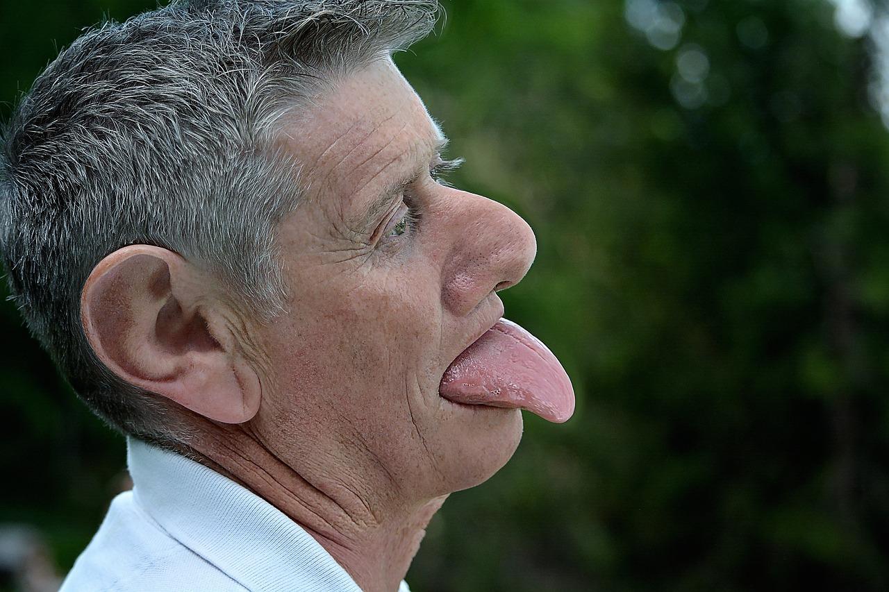 самый большой нос в мире у человека секс машины