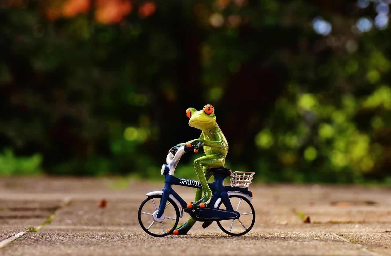 Картинки велосипедистов смешные