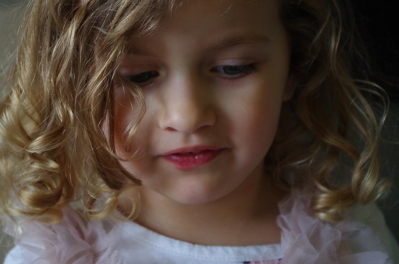 Innocent little girl fetish — 7