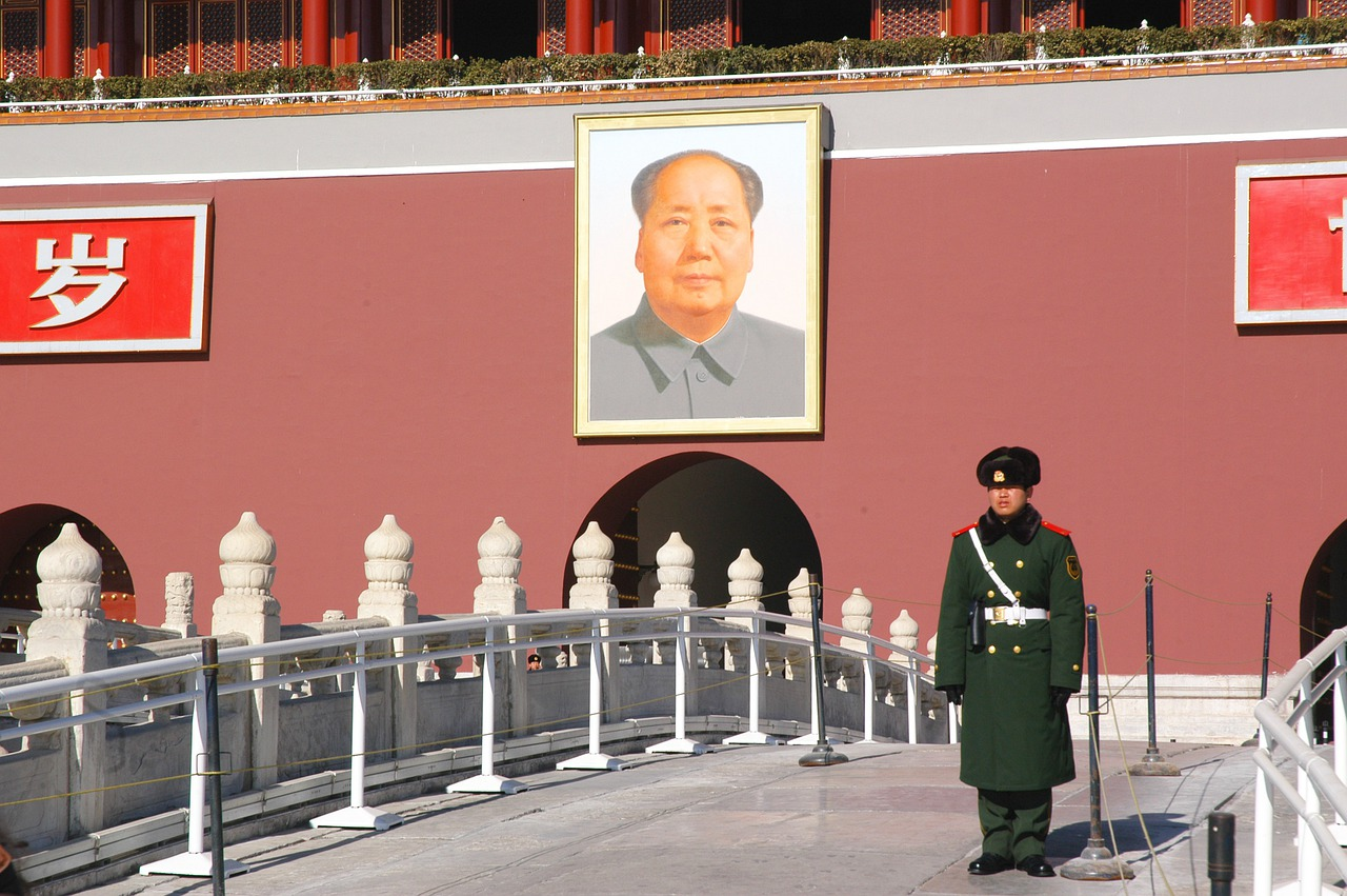 the influence of mao tse tung in chinas history Mao zedong - world leaders in history mao zedong mao tse-tung zedong, also known defeating japan in 1945 and expanding his influence to the whole of china.