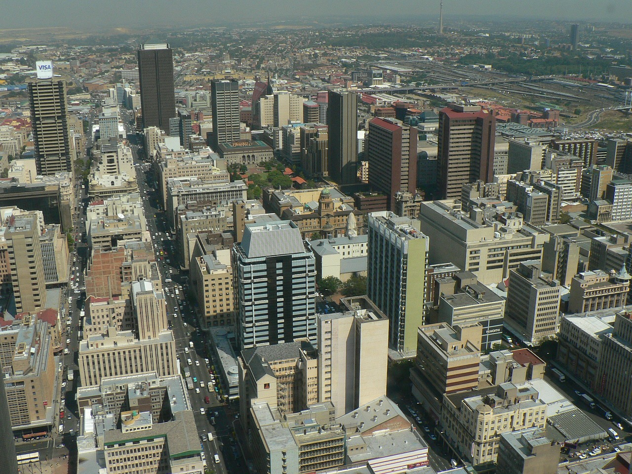 poem city johannesburg Poem: city johannesburg by mongane serote login to mark as read this way i salute you: my hand pulses to my back trousers.