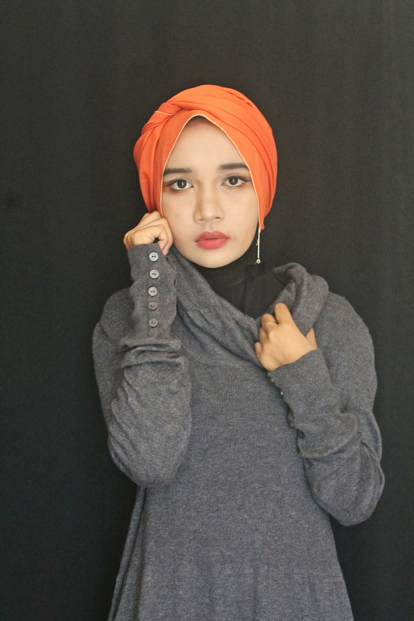The indonesian women picture