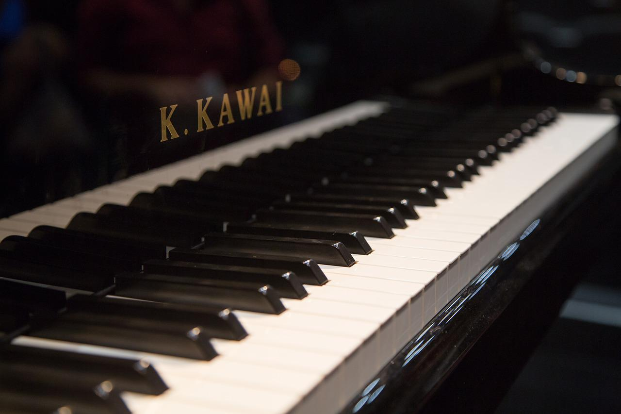 piano music instrument research