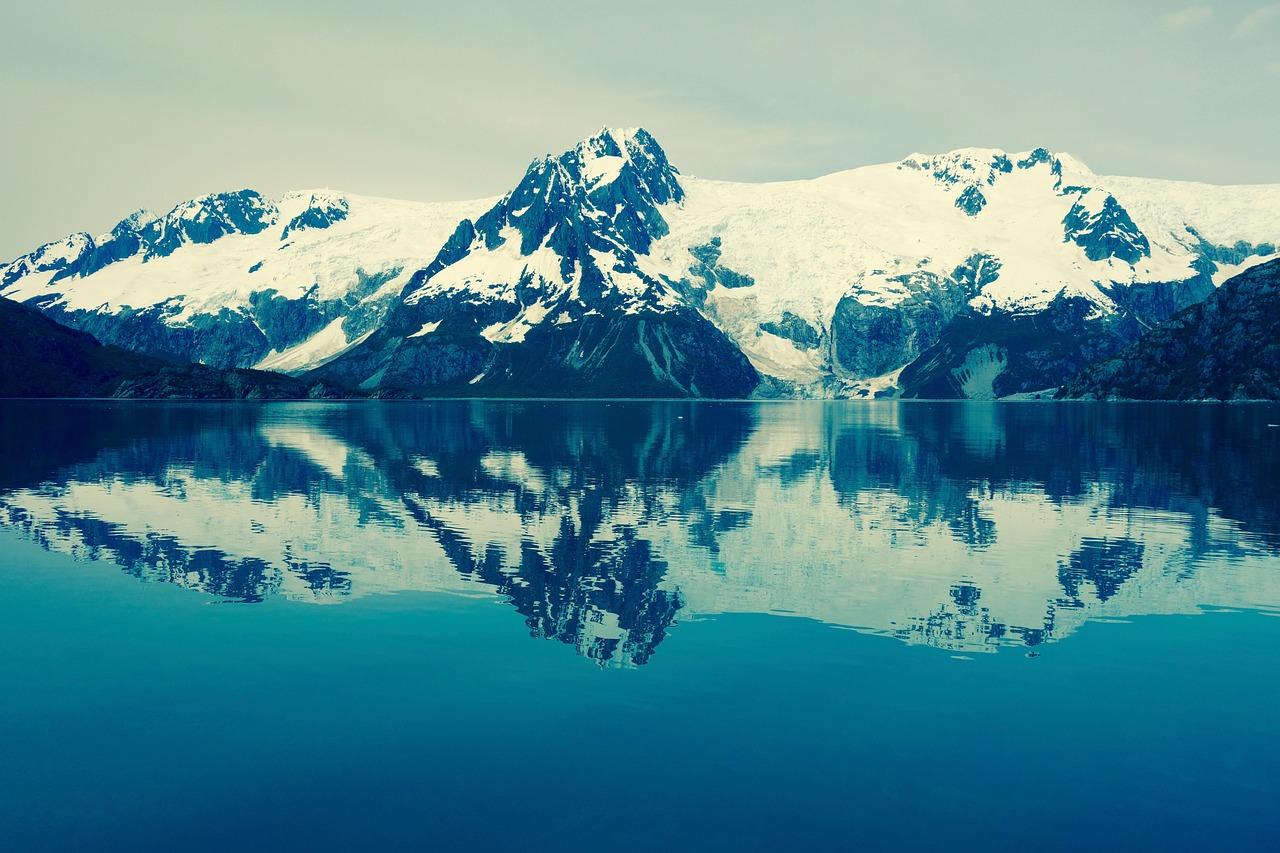 Аляска картинки, пожеланием