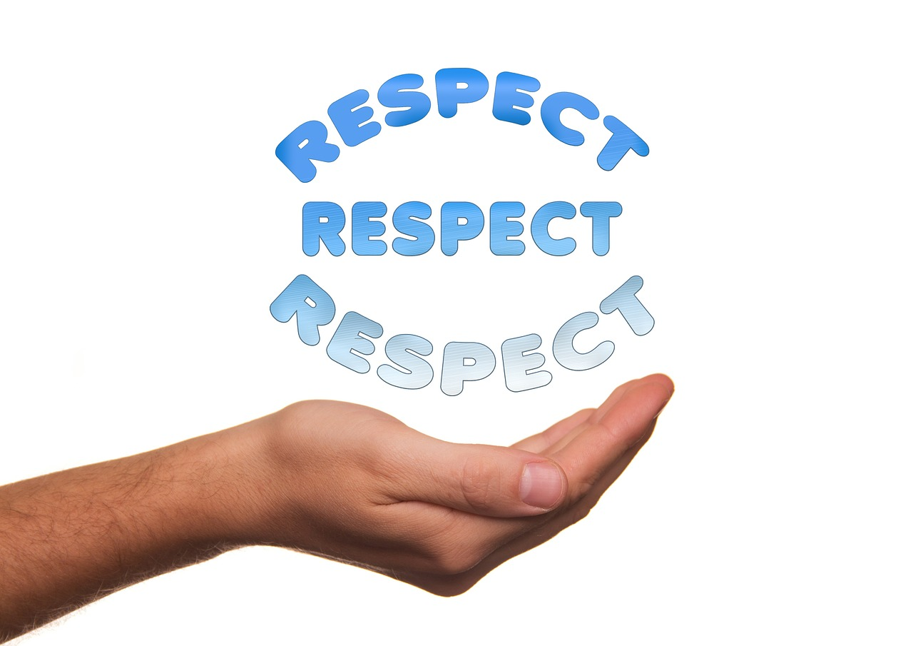 essay on give respect take respect