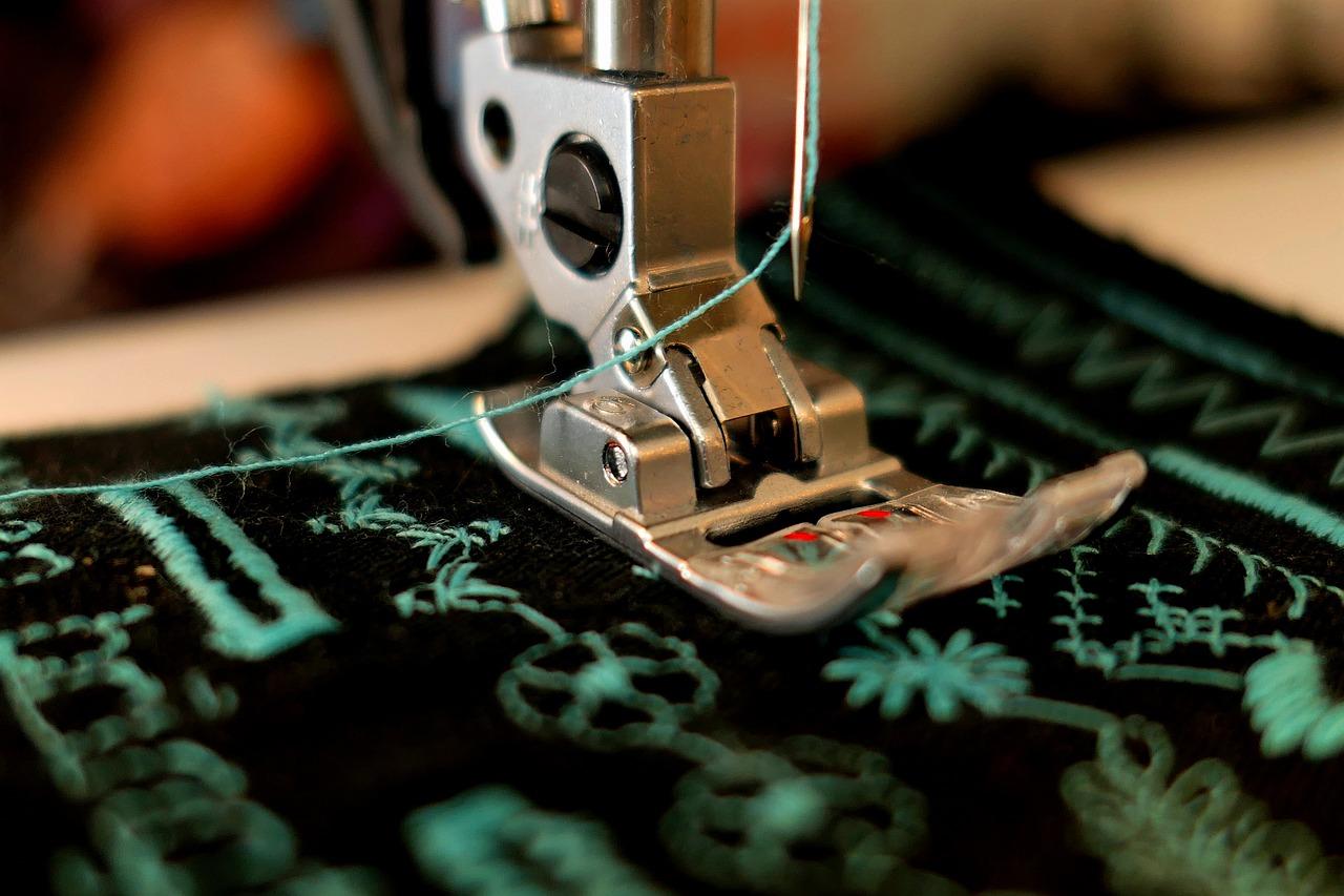 sewing machine repair