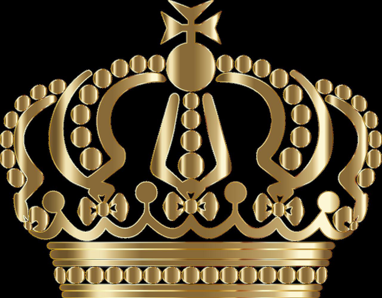 Фразы, картинки с короной
