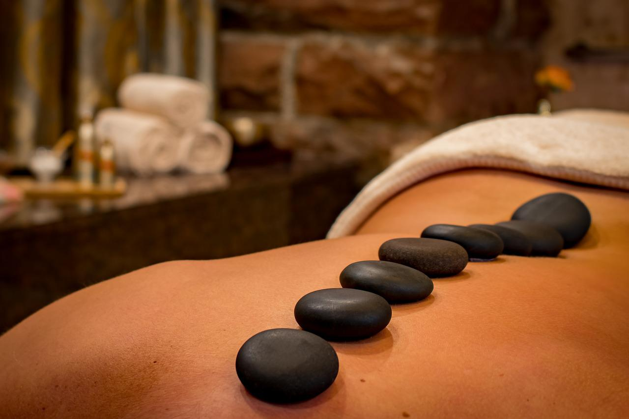 spas in Washington DC massage