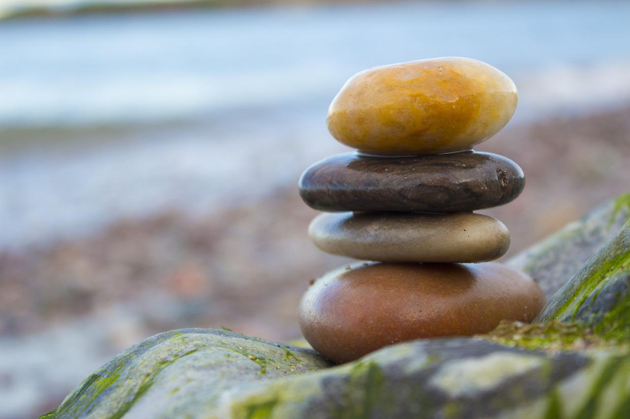balance nature