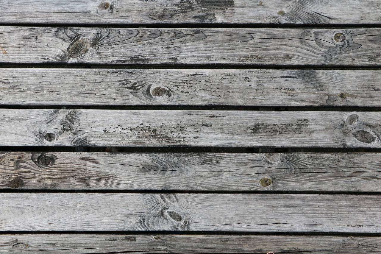 free photo structure planking wood shelf